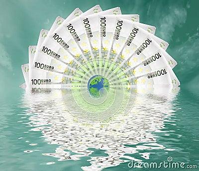 Euro mondo grande