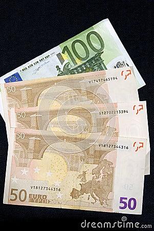Free Euro Money Stock Images - 7713254