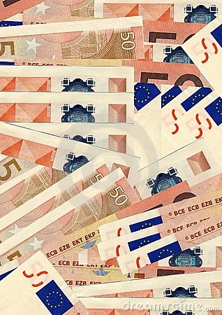 Euro Money Design