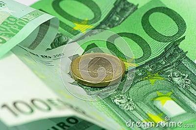 Euro money macro view