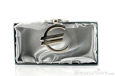 Euro muntsymbool