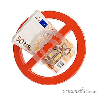 Free Euro No Financial Crisis Stock Image - 20182891