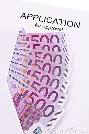 Euro notes and application (English)