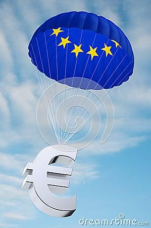 Euro parachute