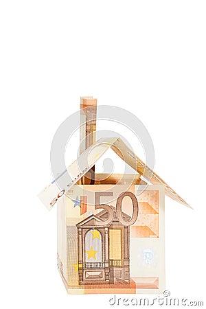 Euro real estate