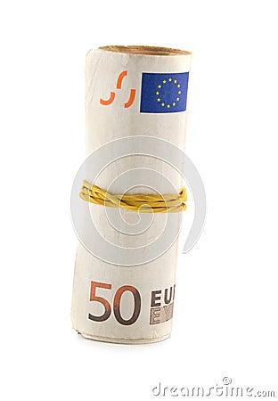 Euro roll