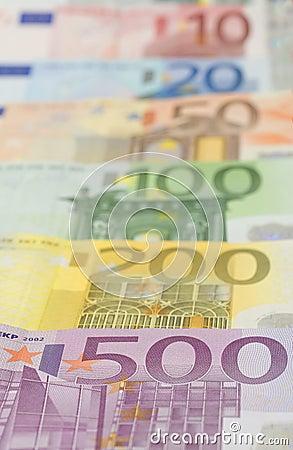 Euro`s Editorial Image