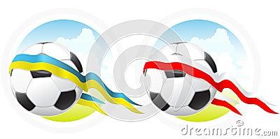 Euro Soccer emblem