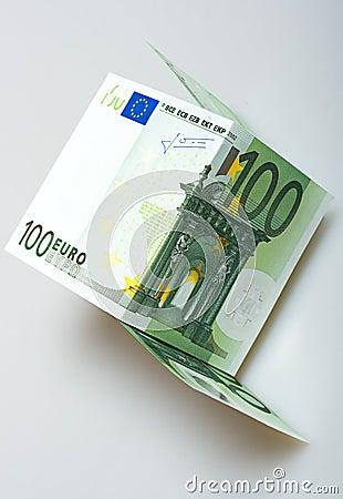 Euro still life