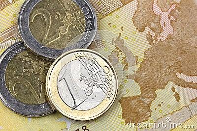 Euro streek