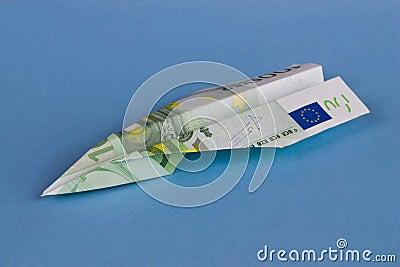Euro vechter