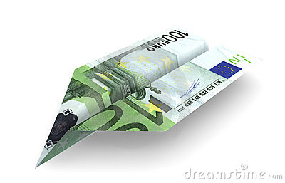 Euro Vliegtuig