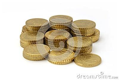 Europäisches Bargeld
