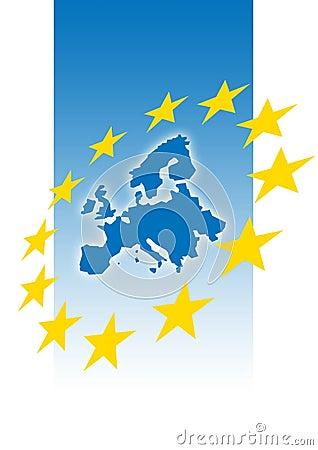 Europa Illustration
