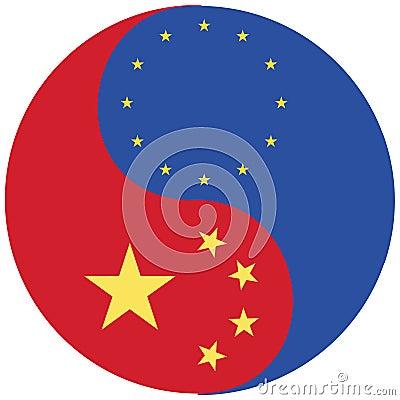 Europe and China