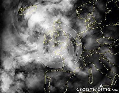 Europe cloud