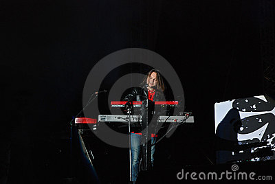Europe in Concert Editorial Image