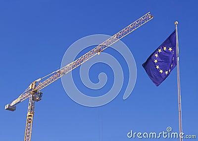 Europe growing