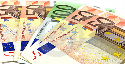 Europe of money