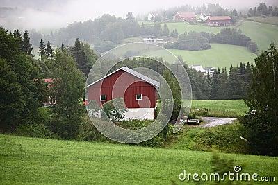 Europe village