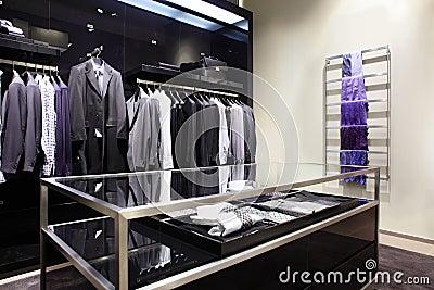 brand fashion shop