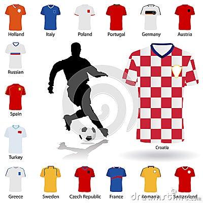 Free European Championship 2008 Stock Photos - 5323773
