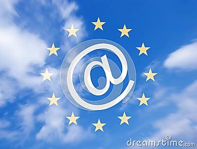European communications