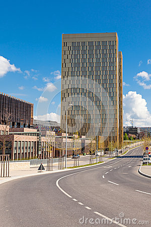 Free European Court Of Justice Stock Photos - 39988043