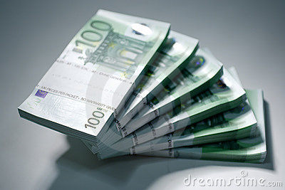 European Currency - Euro
