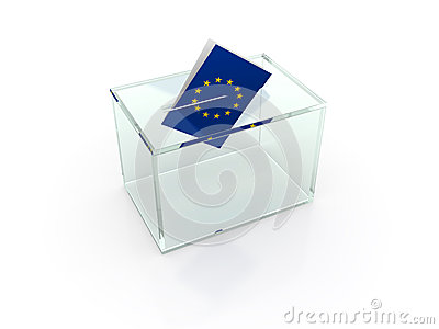 European election
