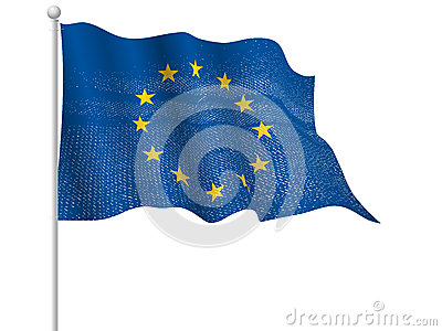 European,EU flag