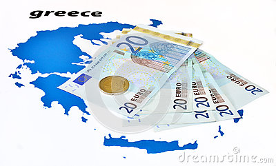 European help of Greece (euro zone crisis)