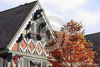 European House Design