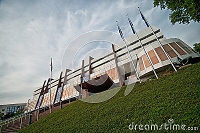 European Palace in Strasbourg