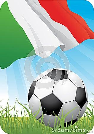 European soccer championship 2008 - Italy