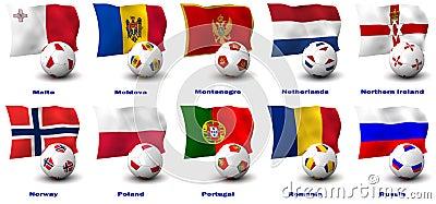 European Soccer Nations