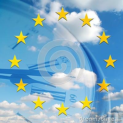 European time concept