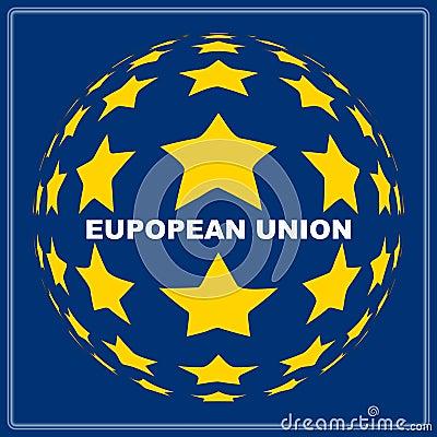 Free European Union Stock Image - 13428571