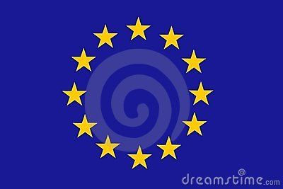 European Union Flag