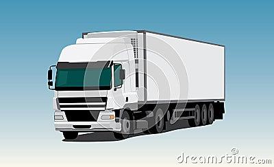 European vehicle