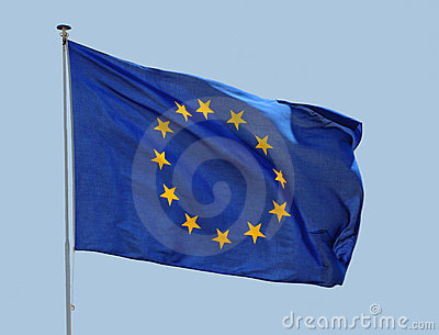 Europeisk flaggaunion