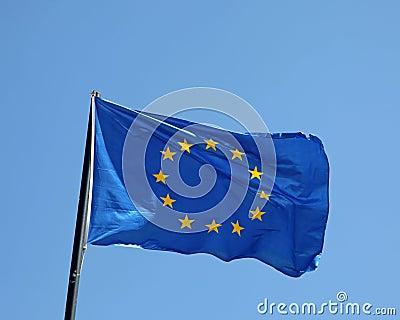Europeiska unionflagga