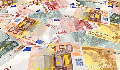 Europejska waluta