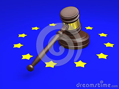 europäisches gesetzbuch