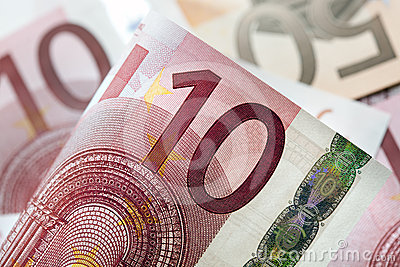 Euros Background
