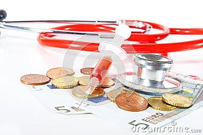 Euros for Healthcare