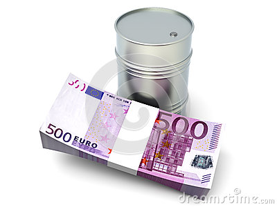 Euros and Oil