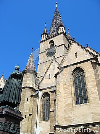 Evangelical Church of Sibiu – Romania