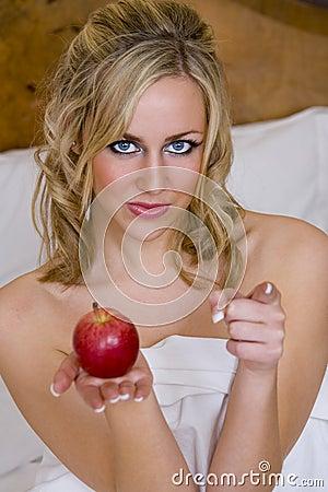 Eve of Temptation