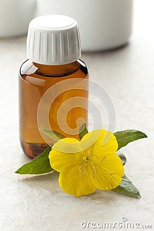 Free Evening Primrose Oil Stock Photos - 41792483